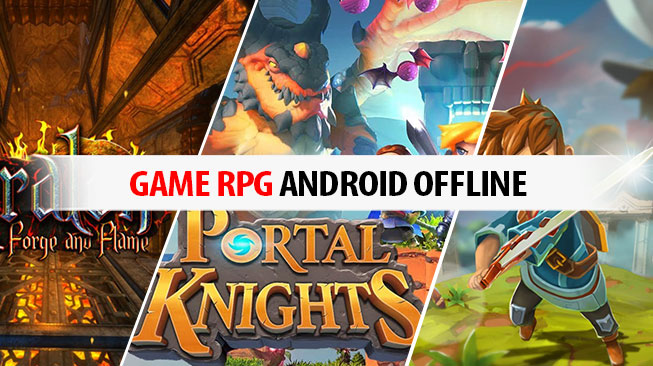 Game RPG Android Offline