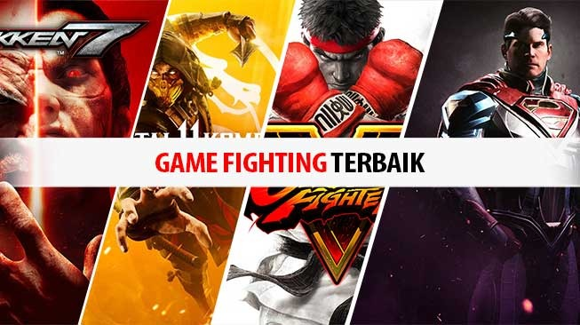 Game Fighting Terbaik