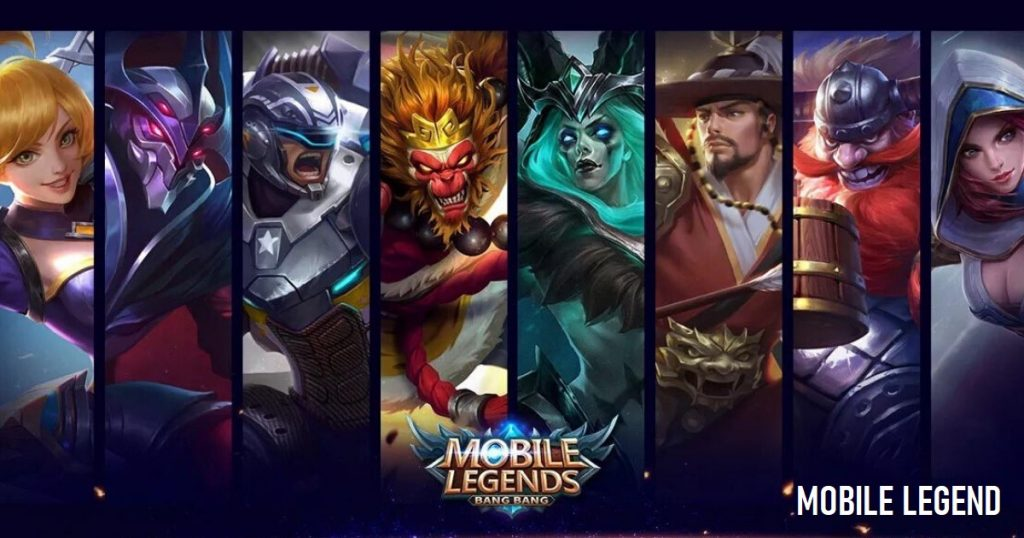 Mobile Legend: Bang Bang