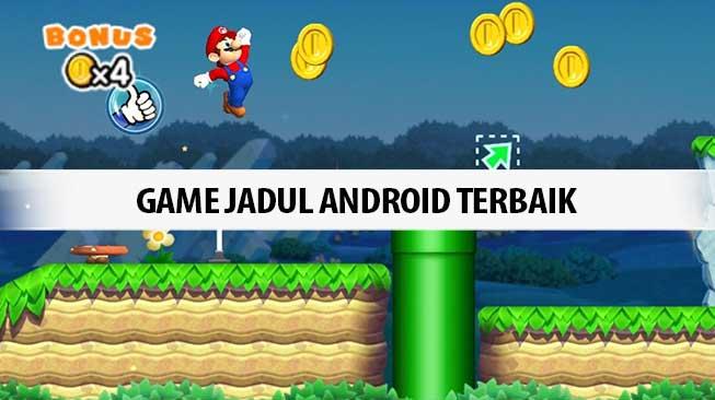 Game Jadul Android Terbaik